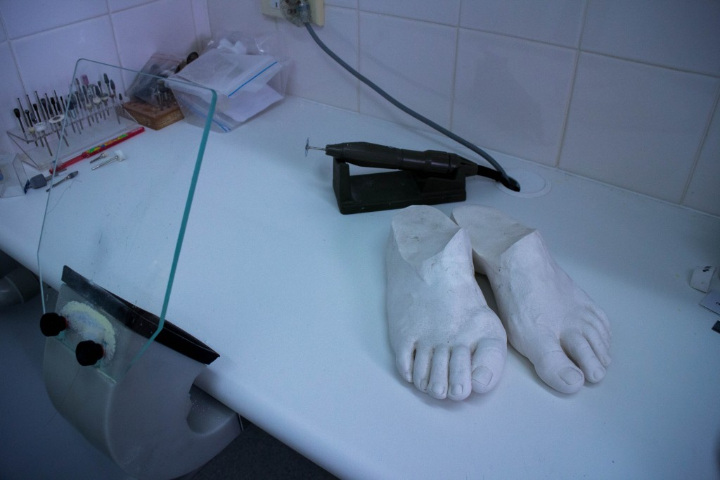 other prosthetics